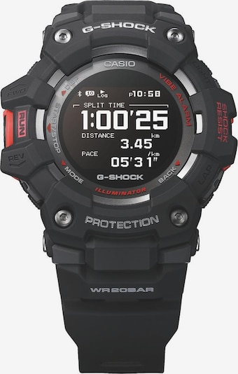 CASIO Digitaluhr 'G-SHOCK GBD-100-1ER' in schwarz, Produktansicht