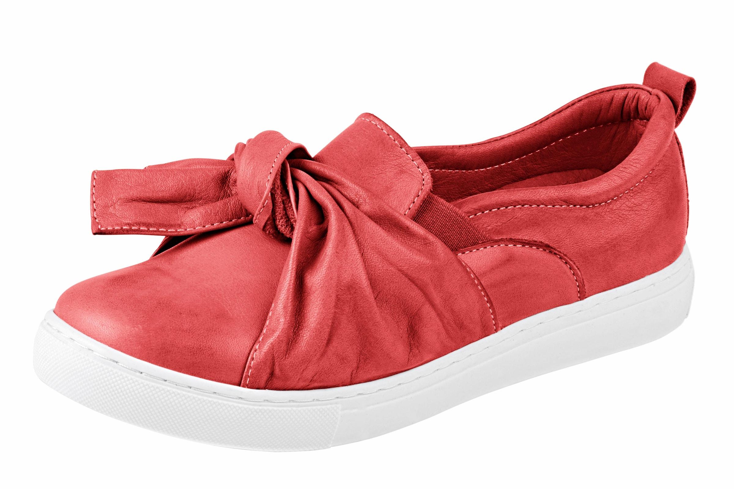 Haltbare Mode billige Schuhe ANDREA CONTI   Slipper Schuhe Gut getragene Schuhe