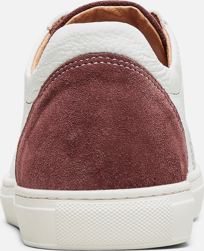 SELECTED HOMME Leder Sneaker