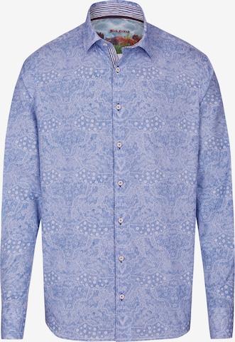 Rich Friday Hemd in Blau