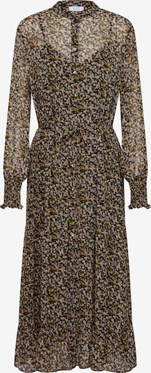 Love & Divine Kleid 'love246-10' in schwarz, Produktansicht