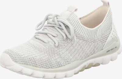 GABOR Sneaker in grau, Produktansicht