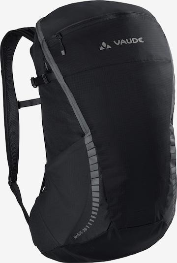 VAUDE Sac à dos de sport 'Magus 20' en gris / noir, Vue avec produit