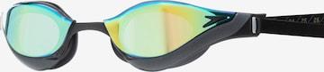 SPEEDO Sports Glasses 'Fastskin Pure Focus' in Black