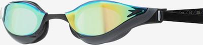 SPEEDO Schwimmbrille 'Fastskin Pure Focus' in mischfarben / schwarz, Produktansicht