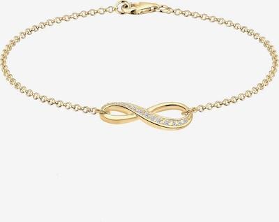 ELLI Armband in gold, Produktansicht
