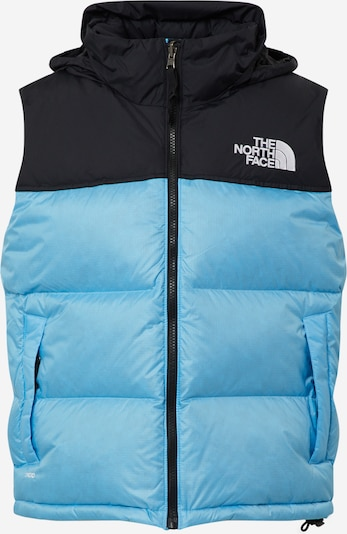 THE NORTH FACE Weste in blau / schwarz, Produktansicht