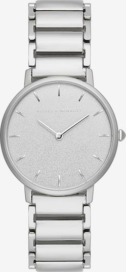 Rebecca Minkoff Uhr 'Major 2200258' in silber, Produktansicht