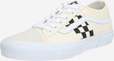 Sneaker low VANS pe galben pastel, Vizualizare produs
