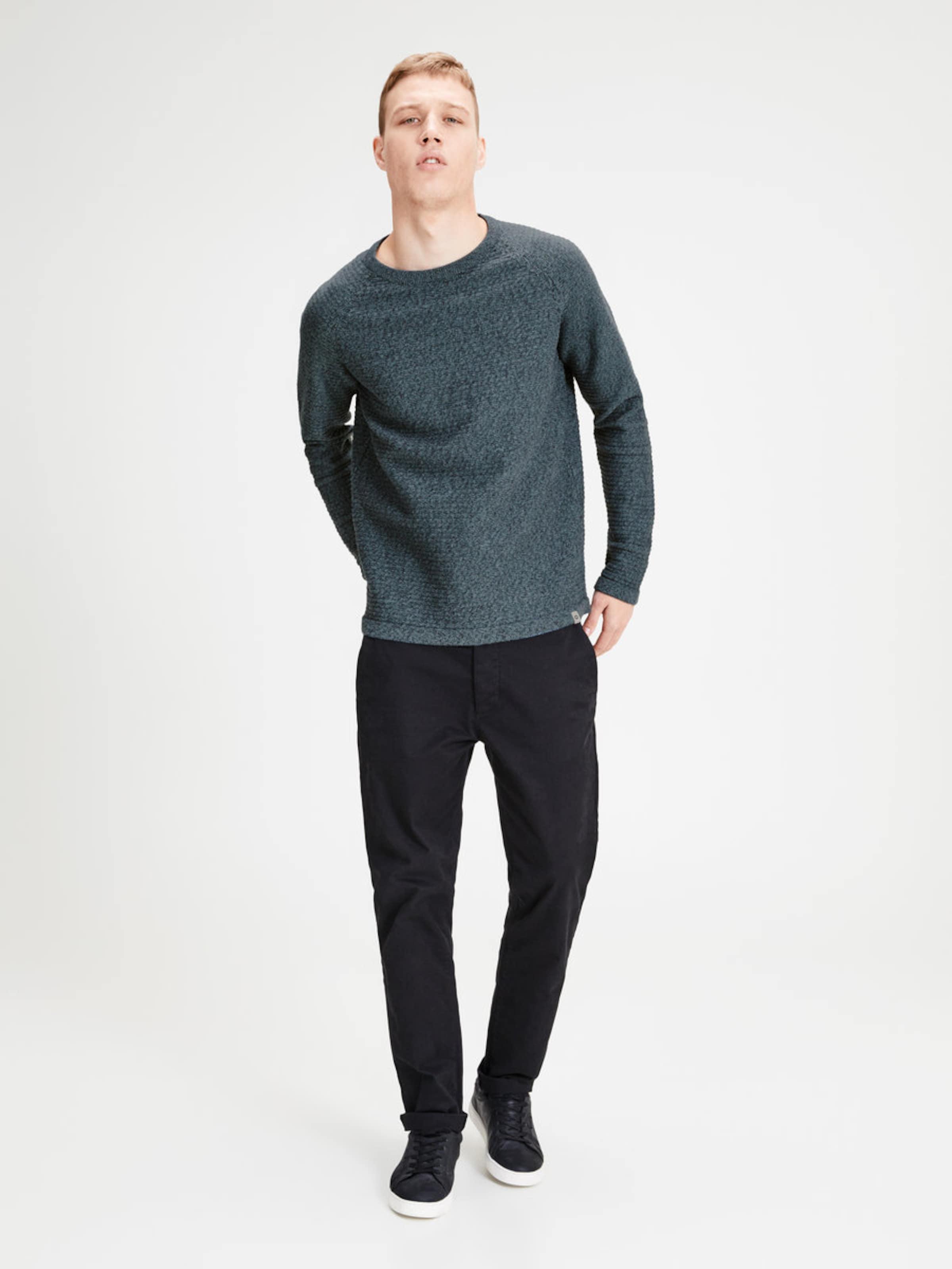 JACK & JONES Pullover 'JCOWIND' Neueste Preiswerte Online W1y3D1XdC