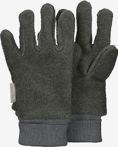 STERNTALER Handschuhe in grau, Produktansicht