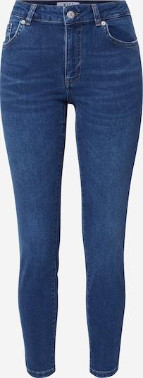 Kelnės iš WHY7 , spalva - tamsiai (džinso) mėlyna, Prekių apžvalga