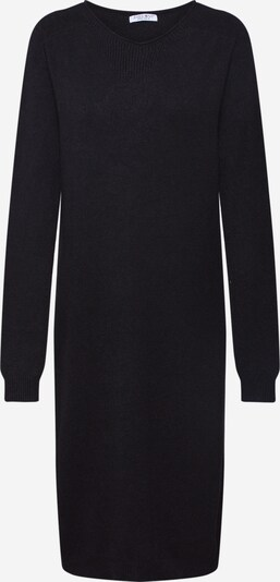 ZABAIONE Adīta kleita 'Florin' pieejami melns, Preces skats