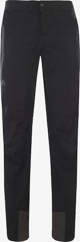 Pantalon outdoor 'Dryzzle FutureLight™' THE NORTH FACE en noir