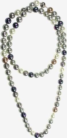 Orquidea Perlenkette 'Hera' in Weiß