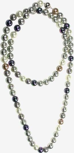 Orquidea Perlenkette 'Hera' in weiß, Produktansicht