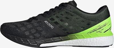 ADIDAS PERFORMANCE Chaussure de course 'adizero Boston 9' en noir, Vue avec produit