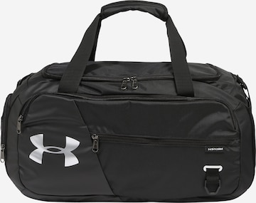 UNDER ARMOUR Sports Bag 'Undeniable' in Black