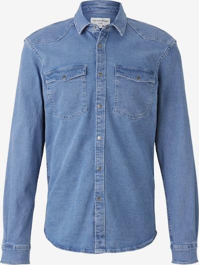 TOM TAILOR DENIM Koszula w kolorze niebieski denimm, Podgląd produktu