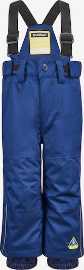 KILLTEC Hose 'Jordiny' in dunkelblau, Produktansicht