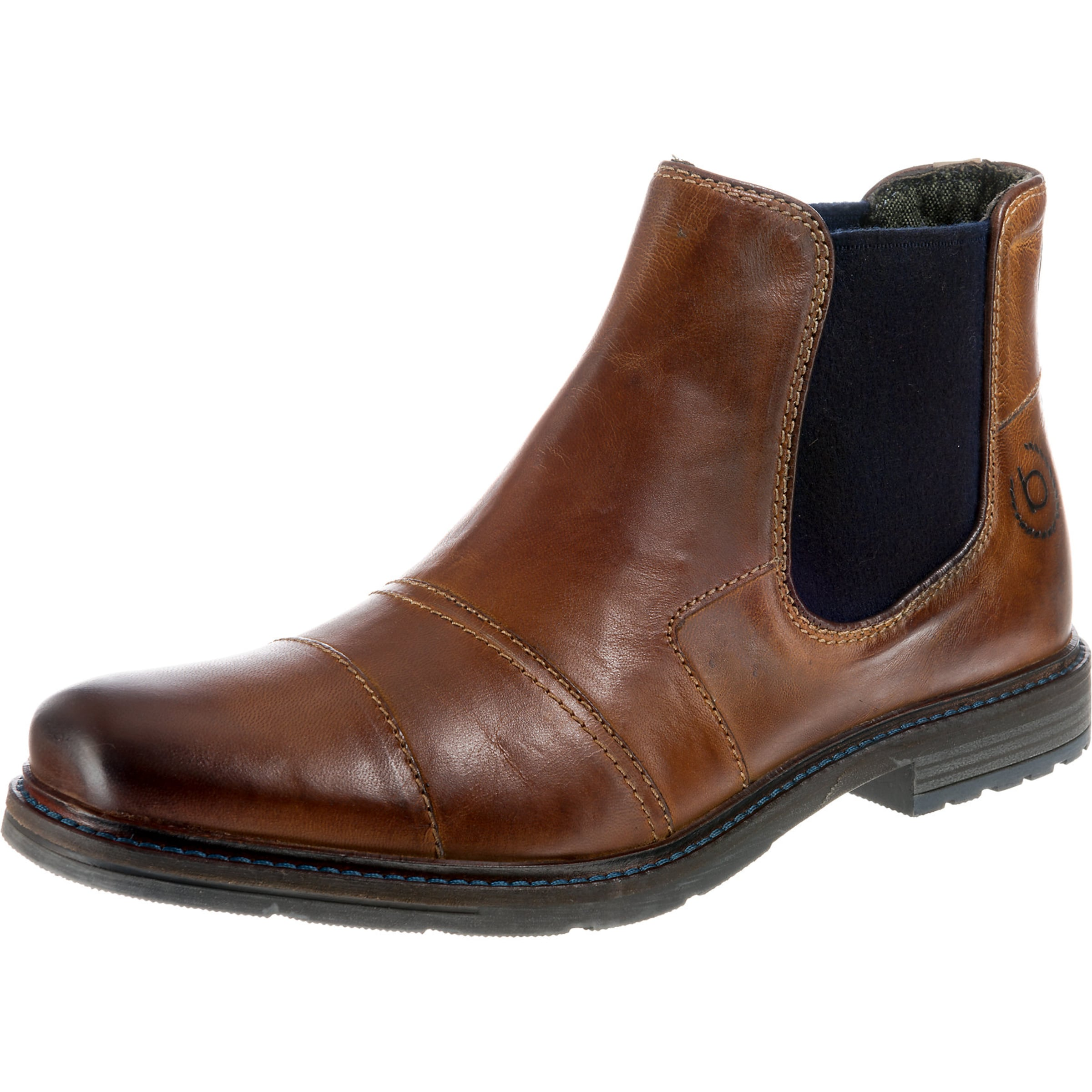 bugatti Boots  Vandal 2