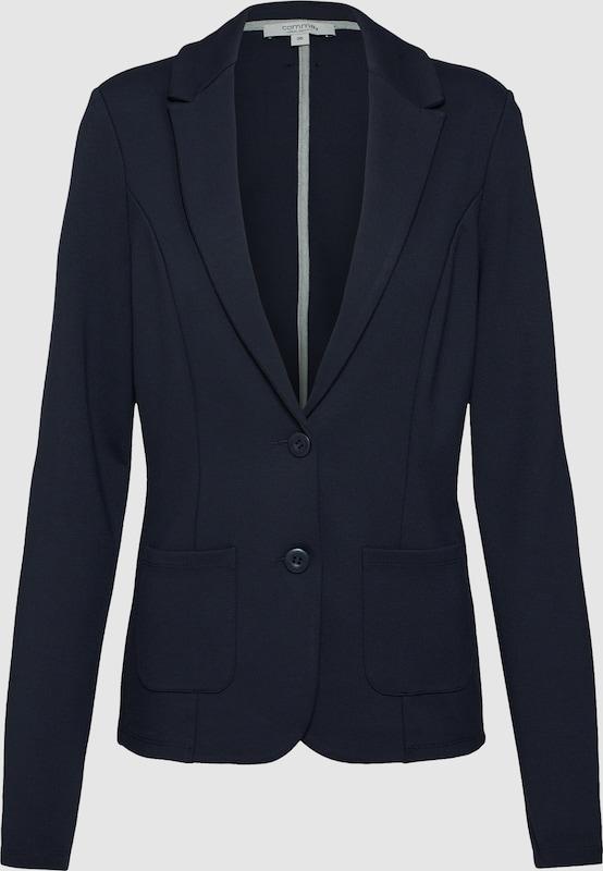 COMMA Blazer in navy  Mode neue Kleidung
