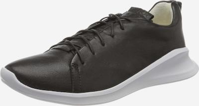 THINK! Sneaker in schwarz / weiß, Produktansicht