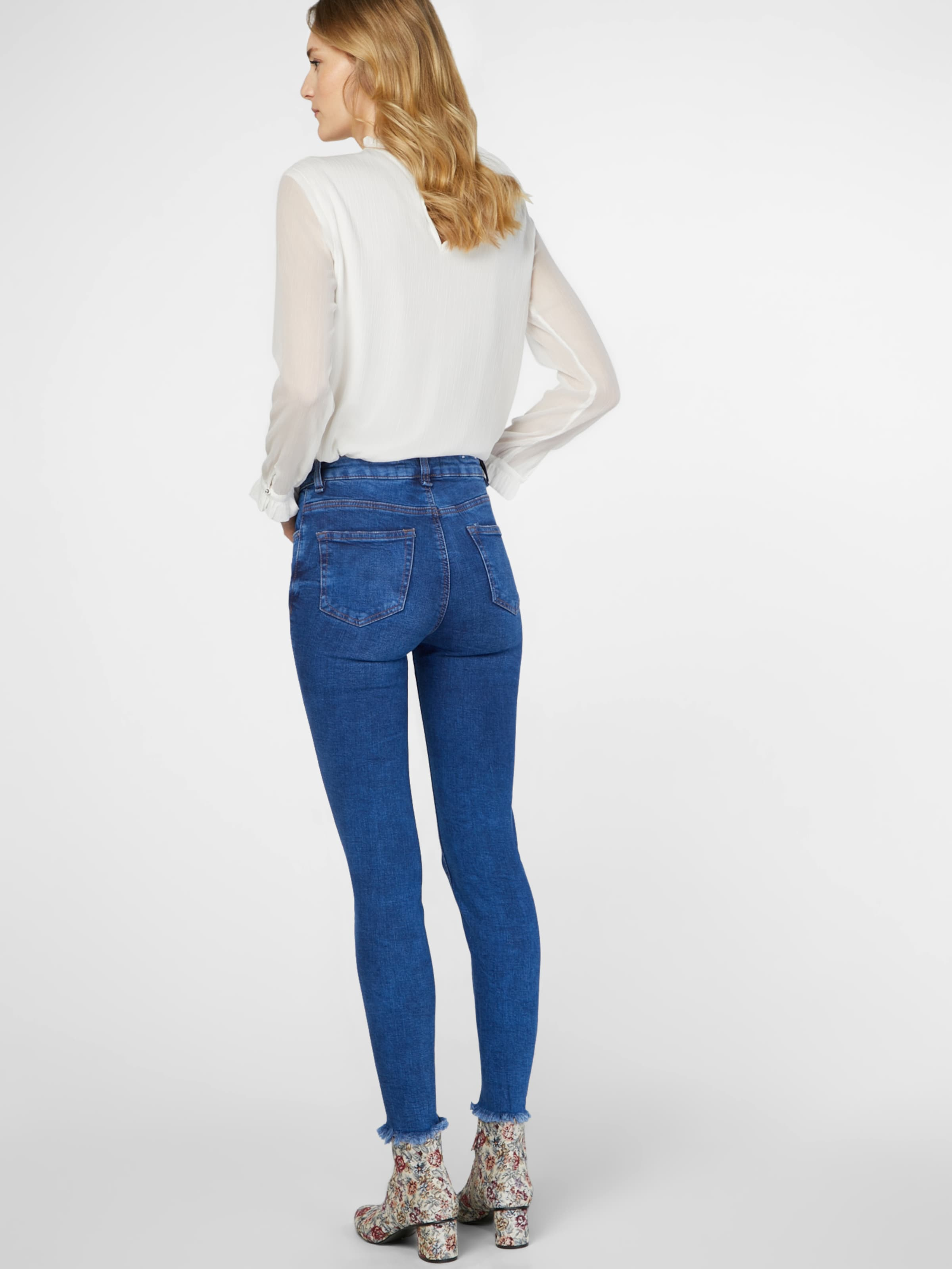 Neueste NEW LOOK Jeans 'MOONLIGHT CATSCRATCH' Wiki Freies Verschiffen Preiswerter Preis Günstig Kaufen Klassisch Rabatt 2018 Neueste gce3uiSx
