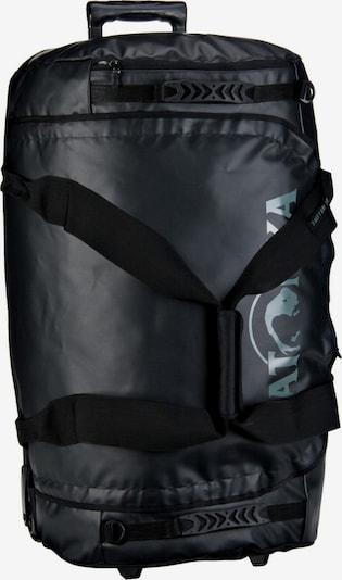 TATONKA Reisetasche mit Rollen ' Barrel Roller L ' in schwarz, Produktansicht