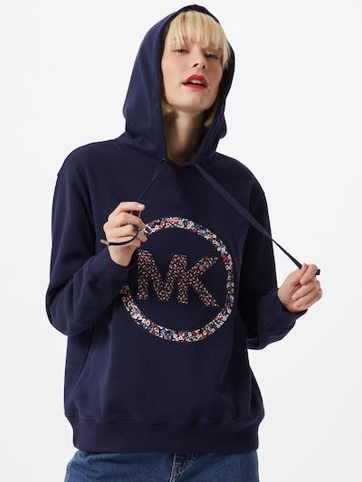 MICHAEL Michael Kors Bluzka sportowa 'ELV Charm' w kolorze granatowy / ciemny niebieski / mieszane kolorym: Widok z przodu