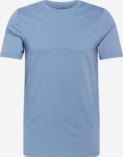 JACK & JONES Shirt in hellblau, Produktansicht