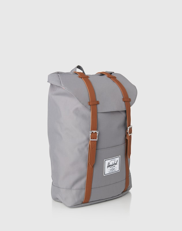 Herschel Backpack With Laptop Times Retreat