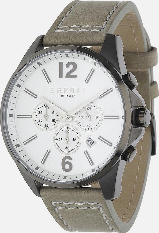 ESPRIT Armbanduhr 'Tallac' mit schlichtem Design