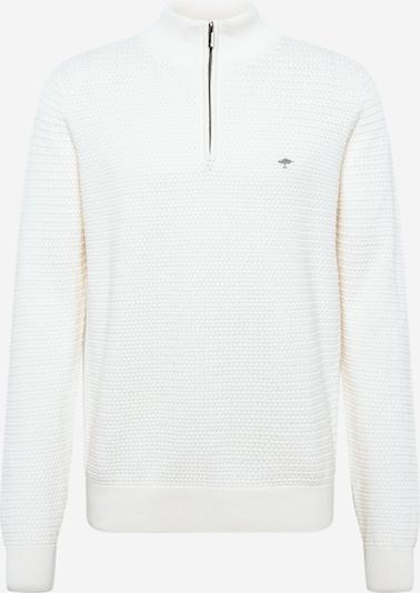 FYNCH-HATTON Džemperis dabīgi balts, Preces skats