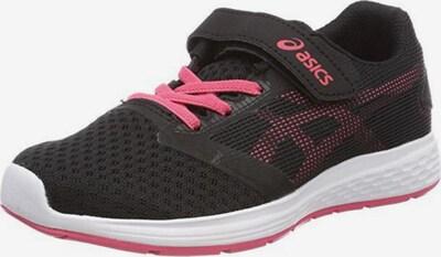 ASICS Sportschuh 'Patriot 10 PS 402' in pink / schwarz, Produktansicht