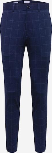 Lindbergh Pantalon en bleu, Vue avec produit