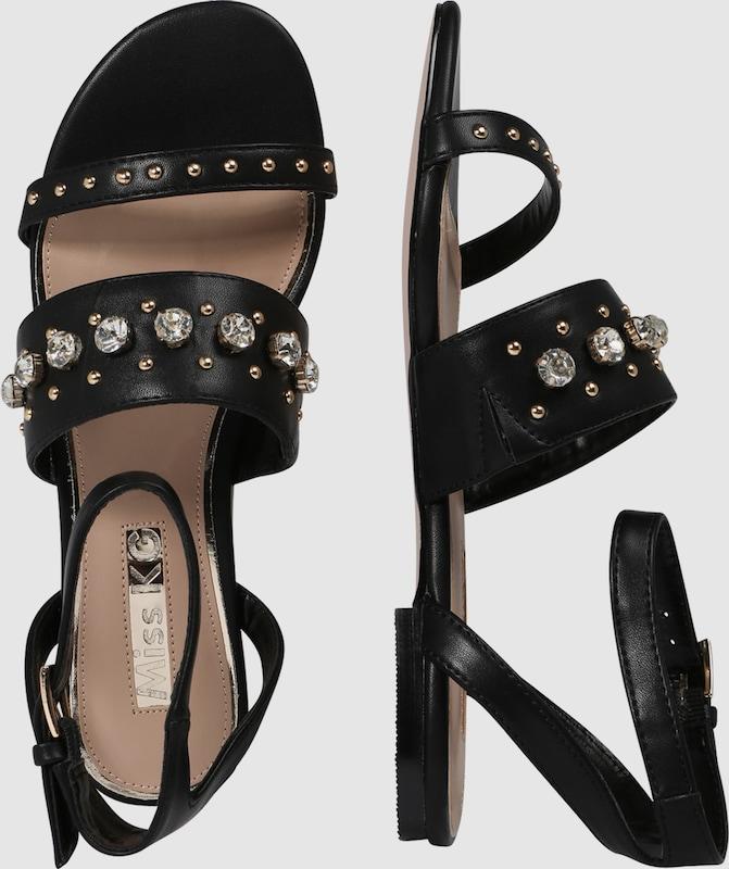 Miss KG Sandale REACH Verschleißfeste billige Schuhe