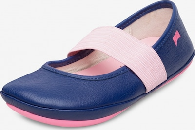 CAMPER Ballerinas ' Right ' in rosa, Produktansicht