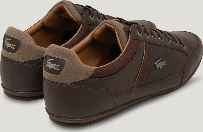 LACOSTE Sneaker Chaymon Verschleißfeste Verschleißfeste Verschleißfeste billige Schuhe 78a5a7