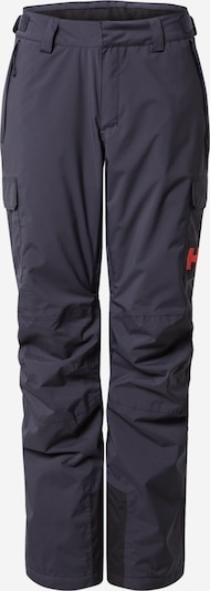 HELLY HANSEN Hose 'W SWITCH CARGO' in schwarz, Produktansicht