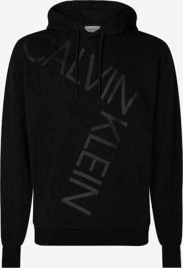 Calvin Klein Bluzka sportowa w kolorze czarnym, Podgląd produktu