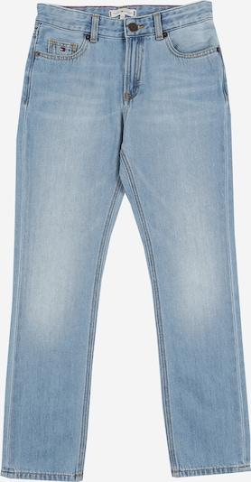 TOMMY HILFIGER Jean en bleu denim, Vue avec produit