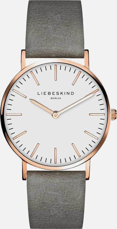 Liebeskind Berlin Quarzuhr 'New Case, LT-0085-LQ'