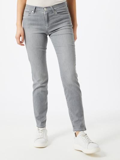 BRAX Jeans 'SHAKIRA' in schwarz, Modelansicht