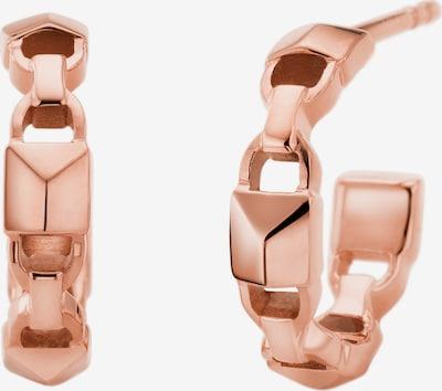 Auskarai iš Michael Kors , spalva - rožinio aukso spalva, Prekių apžvalga