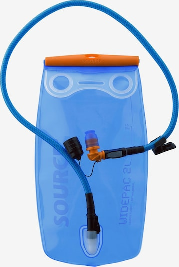 Source Trinksystem 'Ultimate Hydration System' in blau / orange, Produktansicht