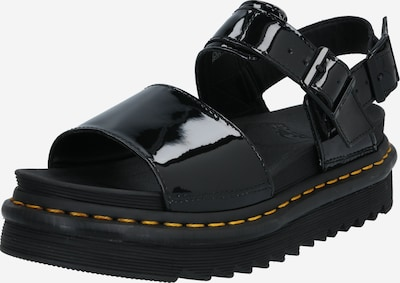 Dr. Martens Sandaal 'Voss' must, Tootevaade