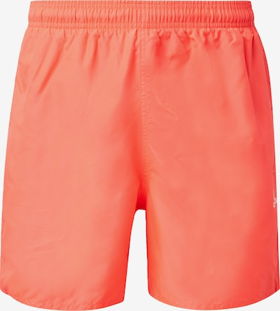 ADIDAS PERFORMANCE Badeshorts  'CLX Solid' in pink, Produktansicht
