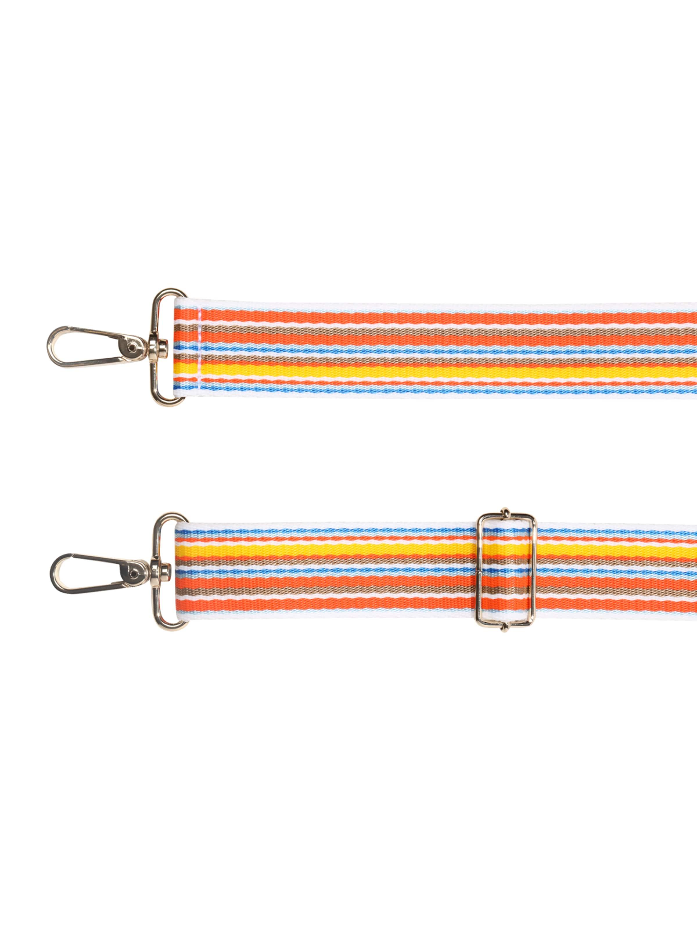 VANZETTI Textil-Taschengurt mit Streifen Hohe Qualität Günstiger Preis 2018 Online-Verkauf Erstaunlicher Preis W6Ea0h5sCo