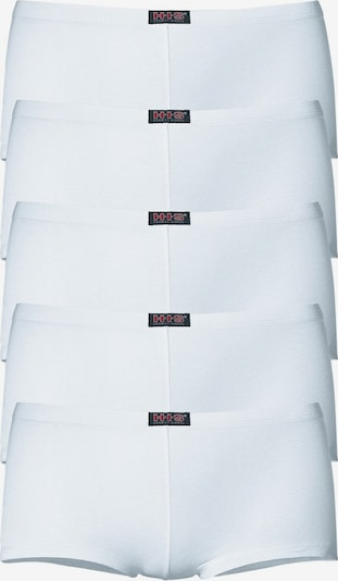 H.I.S Panty in white, Item view